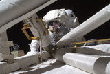 STS-119 EVA: 1 by philcUK, space gallery