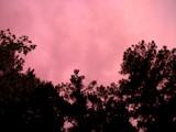 Pink Georgia Sky by brandondockery, Photography->Skies gallery
