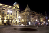Oporto at Night by Fergus, photography->city gallery