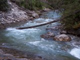 Cascades, Johnston Canyon (Revised) by CUTiger1989, Photography->Landscape gallery