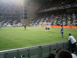 Free Kick by Fergus, Photography->General gallery