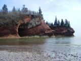 Bay Of Fundy by jamielondon26, Photography->Water gallery
