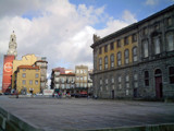 Cordoaria Square by Fergus, Photography->City gallery