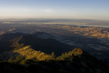 Mt. Diablo View North at Sunset by whttiger25, Photography->Landscape gallery