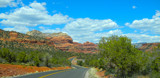 Through Sedona by KT11109, Photography->Landscape gallery