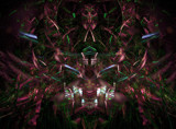 The Mask by wintermoon, Abstract->Fractal gallery