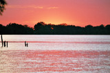 Lake Providence Two by SR21, Photography->Sunset/Rise gallery