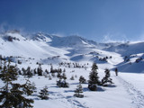 Avalanche Gulch by whttiger25, Photography->Mountains gallery