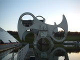Rotating Wheel by alzco, photography->architecture gallery