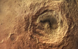 Maunder Crater by philcUK, space gallery