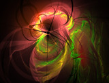 Fireflower by wintermoon, Abstract->Fractal gallery