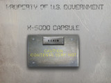 U.S. Government Top Secret Capsule by Kevin_Hayden, computer gallery