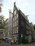 Amsterdam houses by Plinius, Photography->City gallery