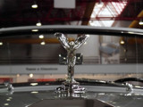 Spirit of Ecstasy by Fergus, photography->cars gallery