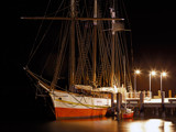 Nocturnal Grace. by trisbert, Photography->Boats gallery