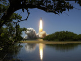 STS-121 Launch: 3 by philcUK, space gallery
