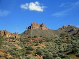 stereotypical desert picture by wyzeguy27, photography->landscape gallery