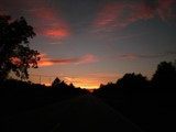 On the ride home by brandondockery, Photography->Sunset/Rise gallery