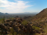 A View from Pinnacle Peak by KT11109, Photography->Landscape gallery