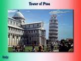 Tower of Pisa by Fergus, Photography->Architecture gallery