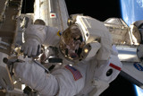 STS-119 EVA: 3 by philcUK, space gallery