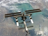 The International Space Station by SimonsSays, space gallery