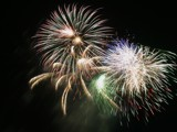 Happy New Year. by trisbert, Photography->Fireworks gallery