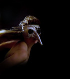 Masked by ShannonChristine, photography->people gallery
