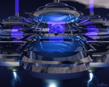Reactor by MrXwild