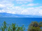 Far Mountain by Tedi, photography->shorelines gallery