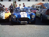 Caramulo Motorfestival - The Legend by Fergus, Photography->Cars gallery