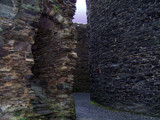 Into the labyrinth by Ravenwyng, photography->castles/ruins gallery