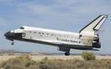 STS-117 Atlantis Landing: 2 by philcUK, space gallery