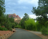 Rainy Day Sedona by KT11109, Photography->Landscape gallery