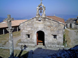 Santa Tecla Chapel by Fergus, Photography->Places of worship gallery