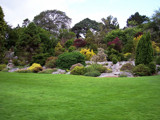 Garden Area at Muckross House by CUTiger1989, Photography->Gardens gallery