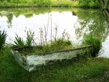 Garden of Unexpectancy... by 4Ever_Young, Photography->Boats gallery