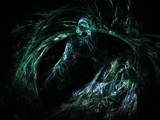 Shelob's Lair by frozenflame, Abstract->Fractal gallery
