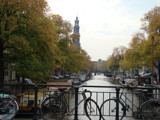 Amsterdam canal by Plinius, Photography->City gallery