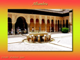 Alhambra V by Fergus, Photography->Architecture gallery