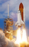 STS-120 Launch 2 by philcUK, space gallery