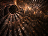 Oblivion by frozenflame, Abstract->Fractal gallery
