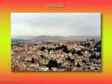 Granada by Fergus, Photography->City gallery