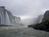 Do rio de Iguazu by whttiger25, Photography->Waterfalls gallery