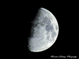 Moon 3rd attempt by brandondockery, photography->skies gallery