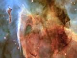 Cariana Nebula by NASA, space gallery