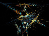 Shattered Illusions by frozenflame, Abstract->Fractal gallery