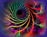 not so dark hole by ladyhawk53, abstract->fractal gallery