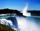 The Falls at Niagra by Kateplus4, Photography->Waterfalls gallery