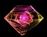 rose gem by ladyhawk53, Abstract->Fractal gallery